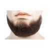 5-point Beard - Human Hair